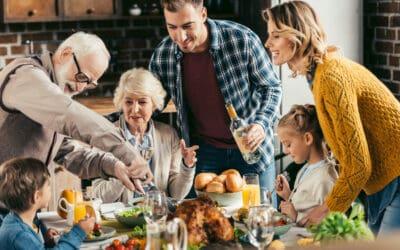 Reagrupación familiar, un sueño legalmente posible